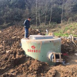 广西一体化预制泵站生产厂家
