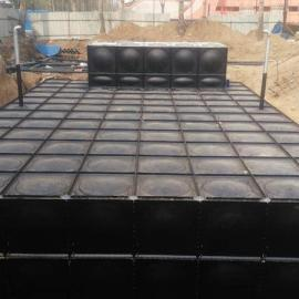 抗浮式地埋箱泵一体化专业生产厂家