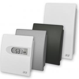 EE800系列 CO2温度和温湿度室内变送器