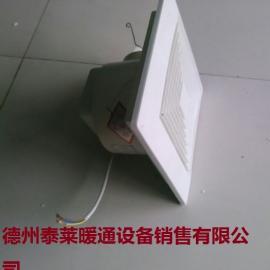 BPT15-34A/BPT18-44A天花板管道排气扇