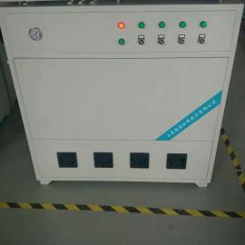 TY-9000-35工厂化水产养殖室内增氧分子筛PSA制氧机