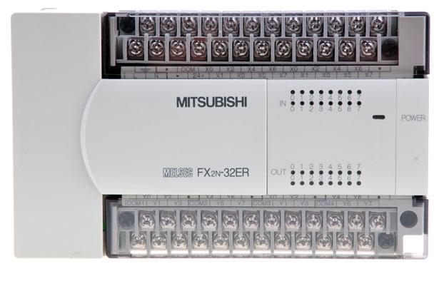 谷瀑环保设备网 可编程控制器/plc控制器 逻辑控制模块 天津市三浦菱
