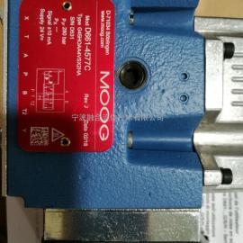 MOOG穆格 D661-4577C/G45HOAA4VSX2HA 现货 铸铁RH