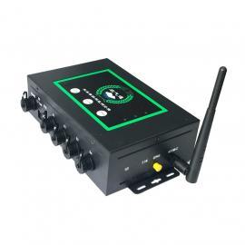 智慧农业物联网控制系统(手机控制)