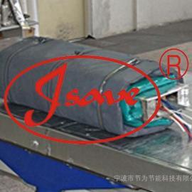烯烃柔性防火罩技术加拿大执行器防火罩