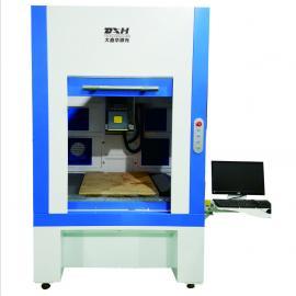 黑龙江三维动态大幅面激光打标机(可选CO2激光器和光纤激光器)