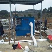 屠宰场屠宰污水处理设备