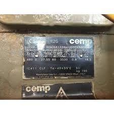 德国原装进口CEMP无火花电机、CEMP内通风全封闭电机