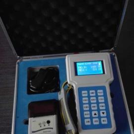 粉尘(PM10)的自动化检测仪便携式激光可吸入粉尘连续测试仪