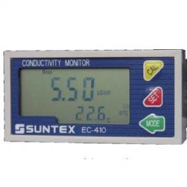 上泰SUNTEX 电导率表EC-410