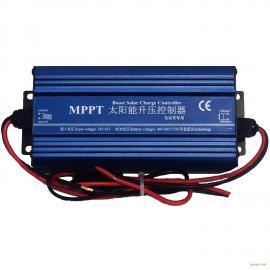 MPPT太阳能电动车升压充电控制器