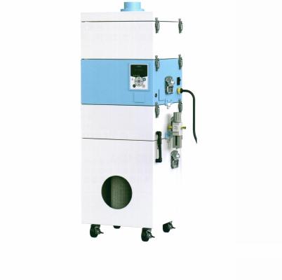 日本CHIKO/智科(激光清洁)集尘机-CBD系列(超高压型)