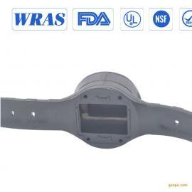 抗撕裂防静电硅胶50黑色 橡胶异形件 加工定制 橡胶制品 厂家