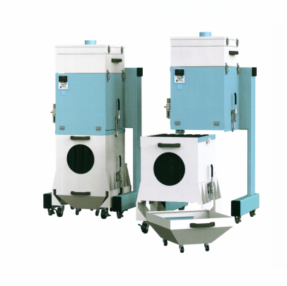 日本CHIKO/智科(激光清洁)集尘机-CFP大风量型-用于黏性粉尘