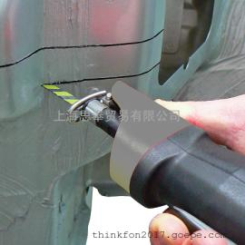 德国进口W+S WPF 3000 120040气动切割工具 车身维修必备