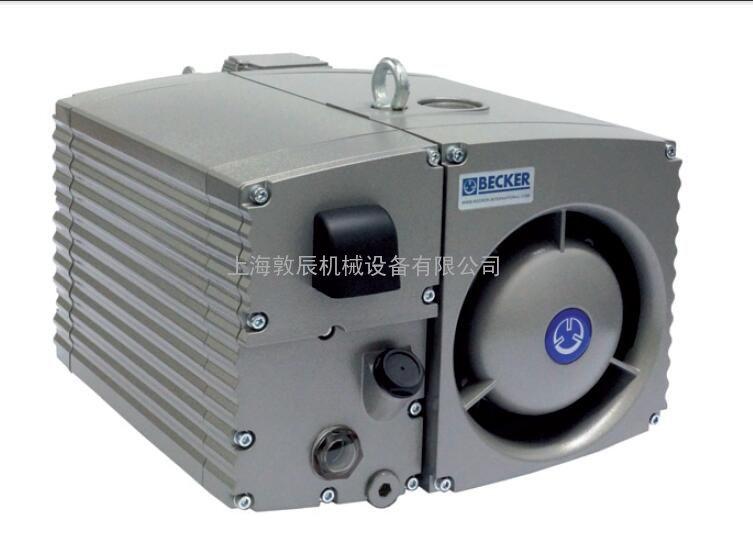 O5.4上海贝克BECKER真空泵一级代理