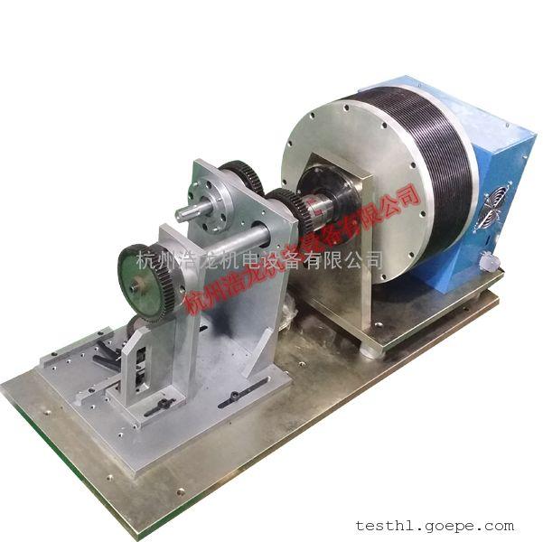 300Nm电涡流测功机
