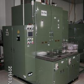 4槽碳氢真空蒸馏超声波清洗设备