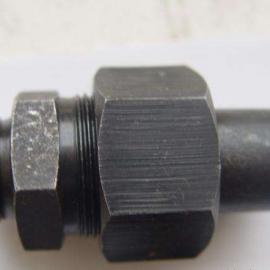 四川-成都GLT高品质焊接式碳钢不锈钢接头JB966-77.D20