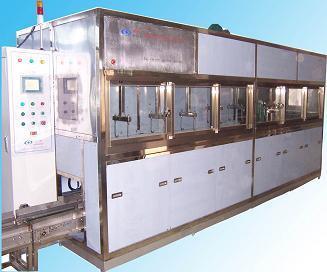 超声波碳氢清洗机ANLET真空泵