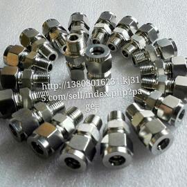 四川-成都GLT优质扩口式不锈钢碳钢液压接头GB/5625-30