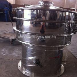圆形振动筛 广泛应用于粉末颗粒的筛分