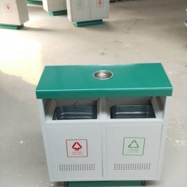 青蓝冲孔垃圾桶 市政环卫垃圾桶 品质保障分类垃圾桶