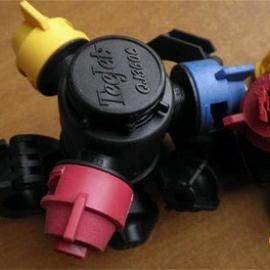 温室大棚育苗小型移动遥控调速喷灌机喷水车大棚喷水车
