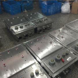 304不锈钢照明动力配电箱