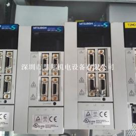 三菱伺服器MR-J2S-70A�S修�缶�E9 AL32�S修
