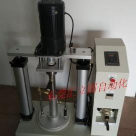五加仑单组份高粘度硅胶打胶机/变压器灌胶机