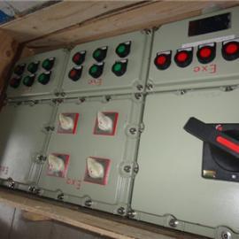 BXM(D)-K防爆照明动力配电箱