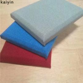 防撞布艺软包吸音板工厂