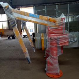 PJ030平衡吊供应出售 移动小车平衡吊 机械式平衡吊 单臂吊车