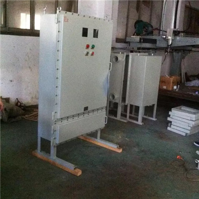 BXMD-G钢板焊接防爆配电箱