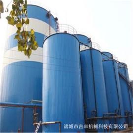 海商品养殖污水处理设备 厌氧反响器