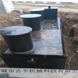 加工定制一体化屠宰污水处理设备