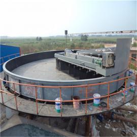 屠宰污水处理设备 浅层气浮机