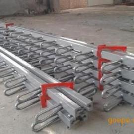 C80型桥梁伸缩缝 桥梁伸缩装置 模数式桥梁伸缩缝