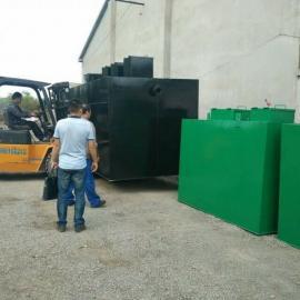 微动力地埋式医疗污水处理设备