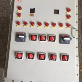 BXK8050-T防爆防腐控制箱