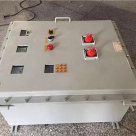 bxk51防爆电气控制柜