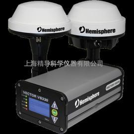 供应Hemisphere VS330定向和定位接收机