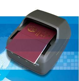 护照识读仪