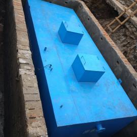 一体化医院污水处理装置