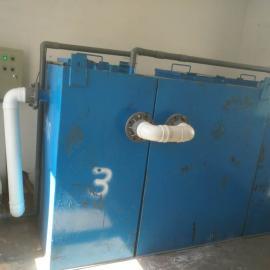 地埋式生活污水处理装置