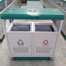 青蓝定制环卫垃圾桶 多地可用分类垃圾桶 厂家直销冲孔垃圾桶