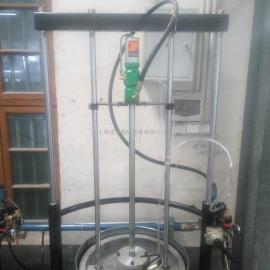 上海仕誉 印刷机油墨泵 集中加注油墨泵站 集中加注油墨系统
