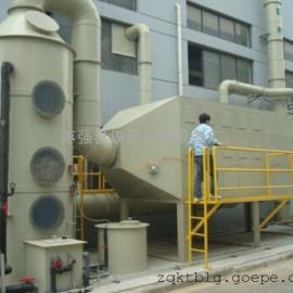 厂家直销除臭喷淋塔 净化塔 活性炭塔