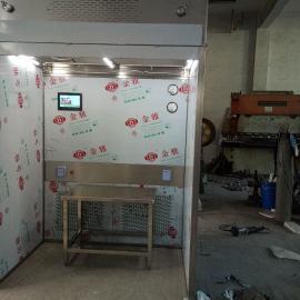 供应活性炭负压称量室